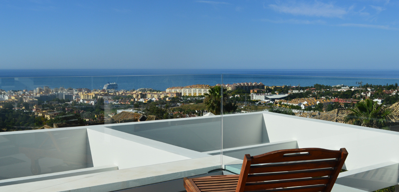 Marbella Real estate Marbella blue-chili-homes-modern-house-design