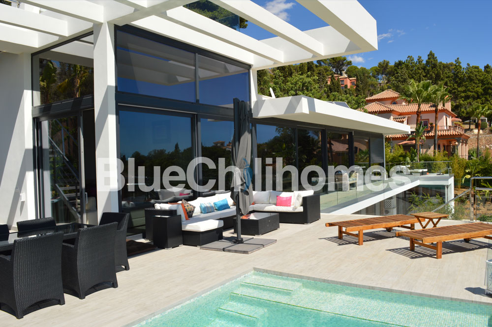 Design homes marbella home design - Ambience home design marbella ...