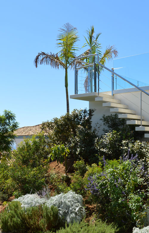 Project Management modern-villa-marbella-property-management