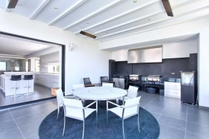 Spectacular top quality contemporary villa Marbella real estate