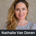 Nathalie Van Doren - Blue Chili Real Estate Marcella