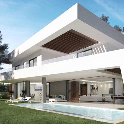 for-sale-Fabulous-modern-off-plan-villa-Elviria-marbella-for-sale