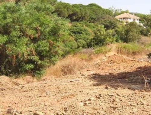Parcela en venta Elviria Hills, Marbella con proyecto
