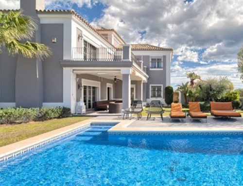 4 bedroom Villa for sale in Benahavis, Marbella