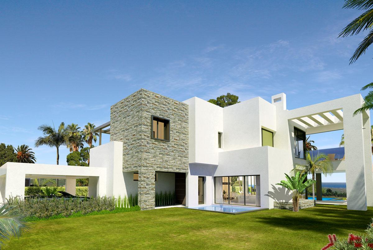 las lomas de marbella club new developments marbella blue chili homes. Black Bedroom Furniture Sets. Home Design Ideas