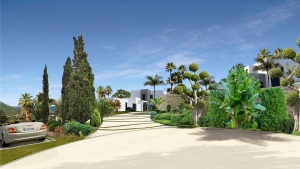 las lomas de marbella club concept new development Marbella