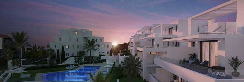 CORTIJO DEL GOLF is Real Estate Development