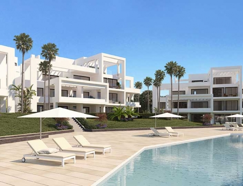 Marbella Luxury Developments 2018