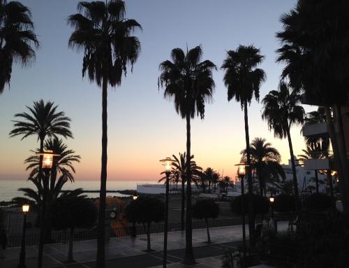 Vacation Destination Marbella 2018