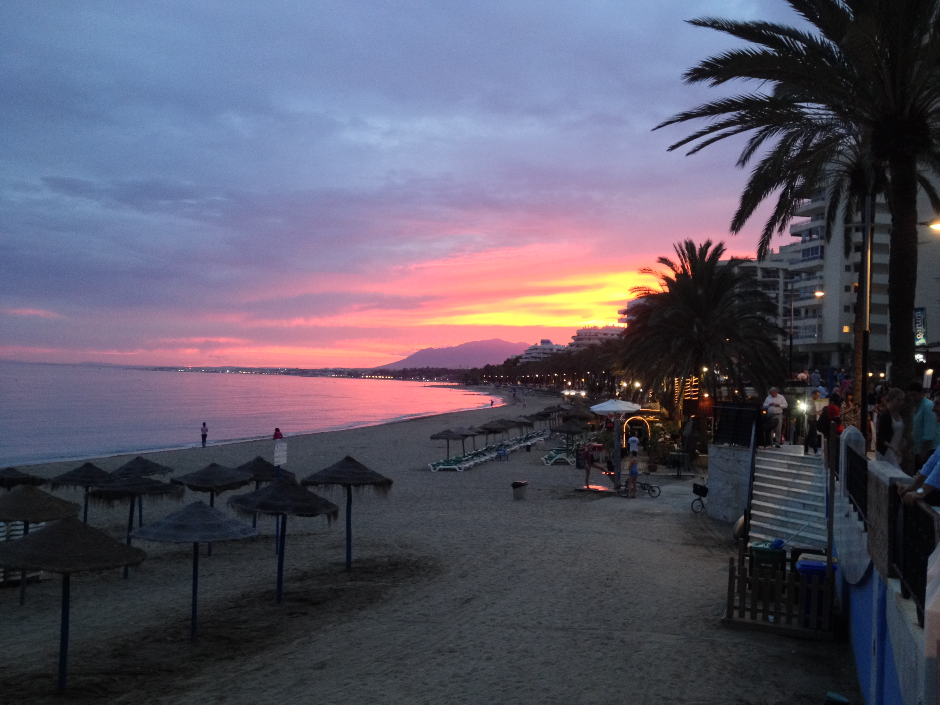 why Marbella is your dream holiday destination