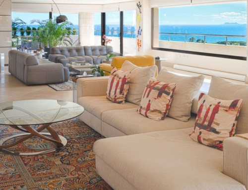 Amazing Panoramic Penthouse in the center of Marbella