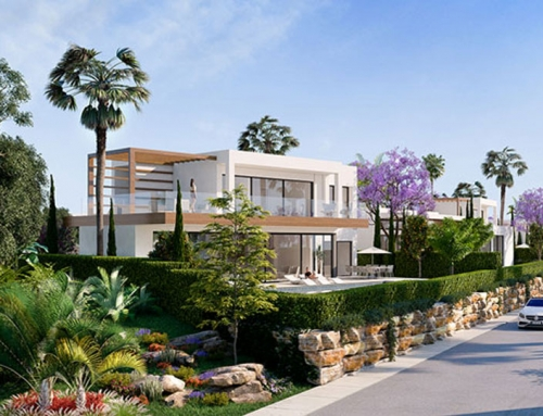 New Developments Marbella