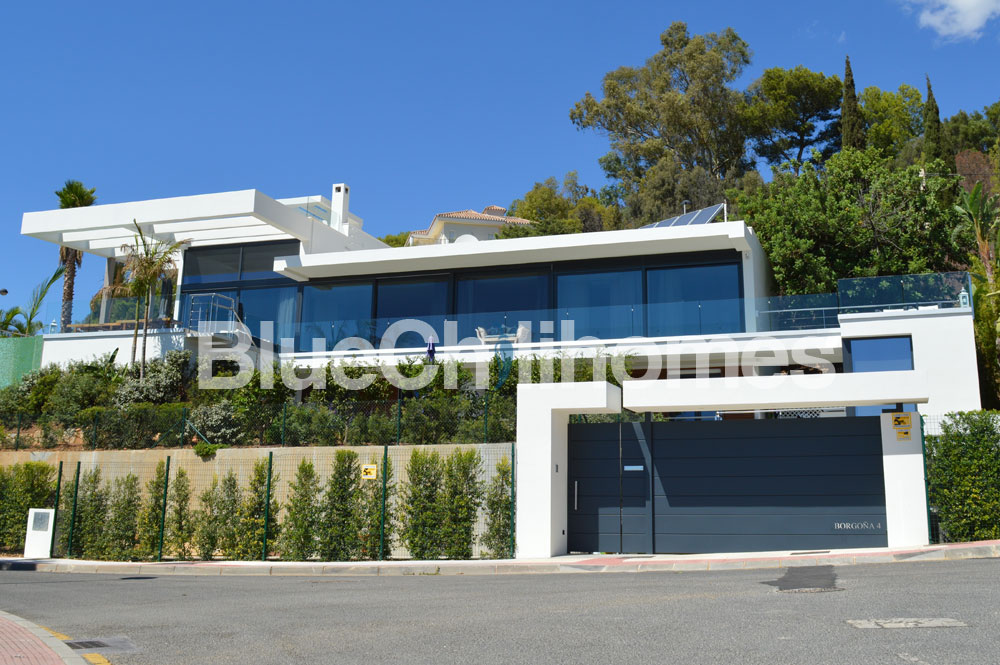 Show House Marbella-Project Management Marbella