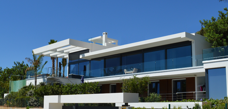 Marbella Real estate Modern homes and villas Marbella