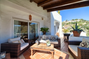 Luxury Penthouse in Las Lomas de La Quinta Golf Marbella