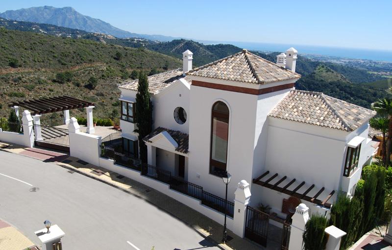 Villa Complex Costa Del Sol