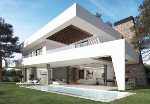 for-sale-Fabulous-modern-off-plan-villa-Elviria-marbella-for-sale