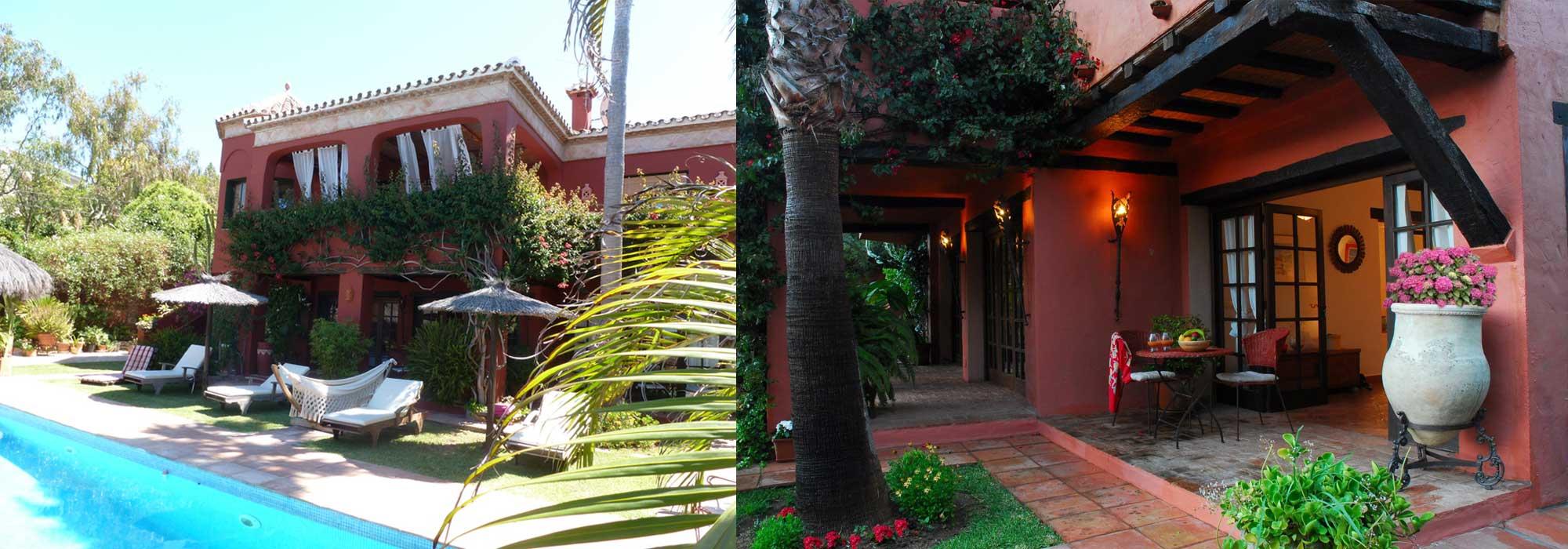 Marbella hotel for sale boutique hotel sale blue chili homes for Boutique hotel for sale