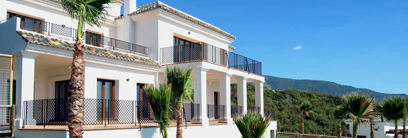 benahavis country club villas for sale costa del sol