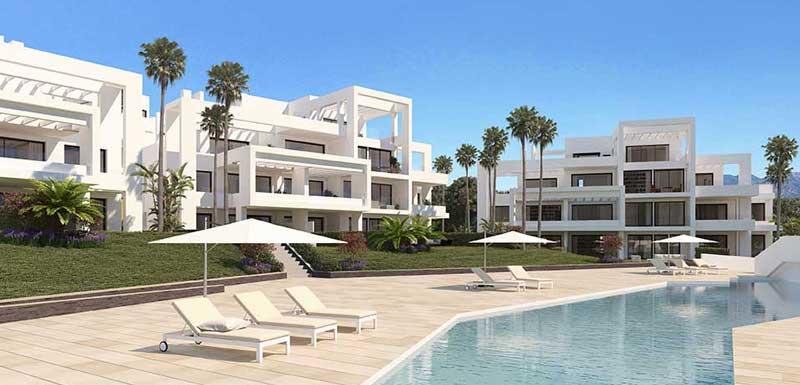 los-terrazas-de-atalaya-new-development