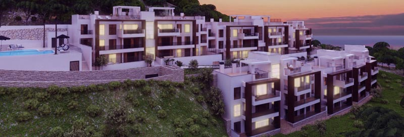 benahavis chouses and apartments for sale contemporary luxury