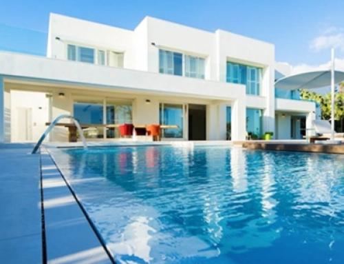 An Architectural Masterpiece on beachfront Marbella