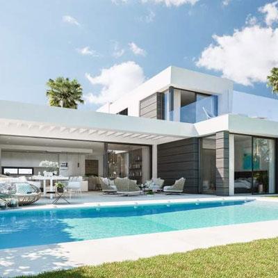 Villa in Marbella for sale, Cabopino